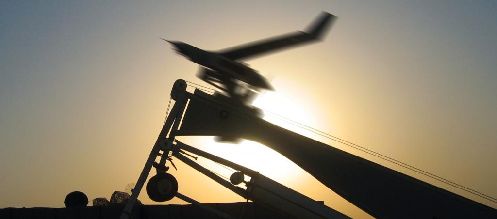 Carbon Fiber Drone Planes