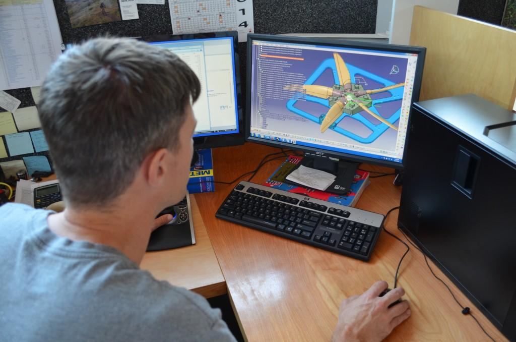 composite designing & engineering