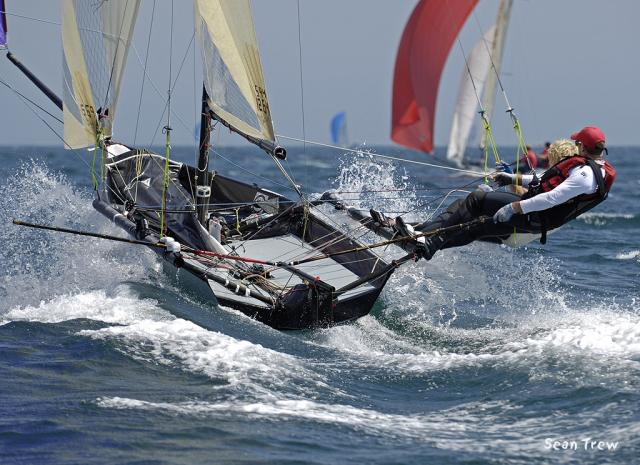 carbon fiber parts for sailing
