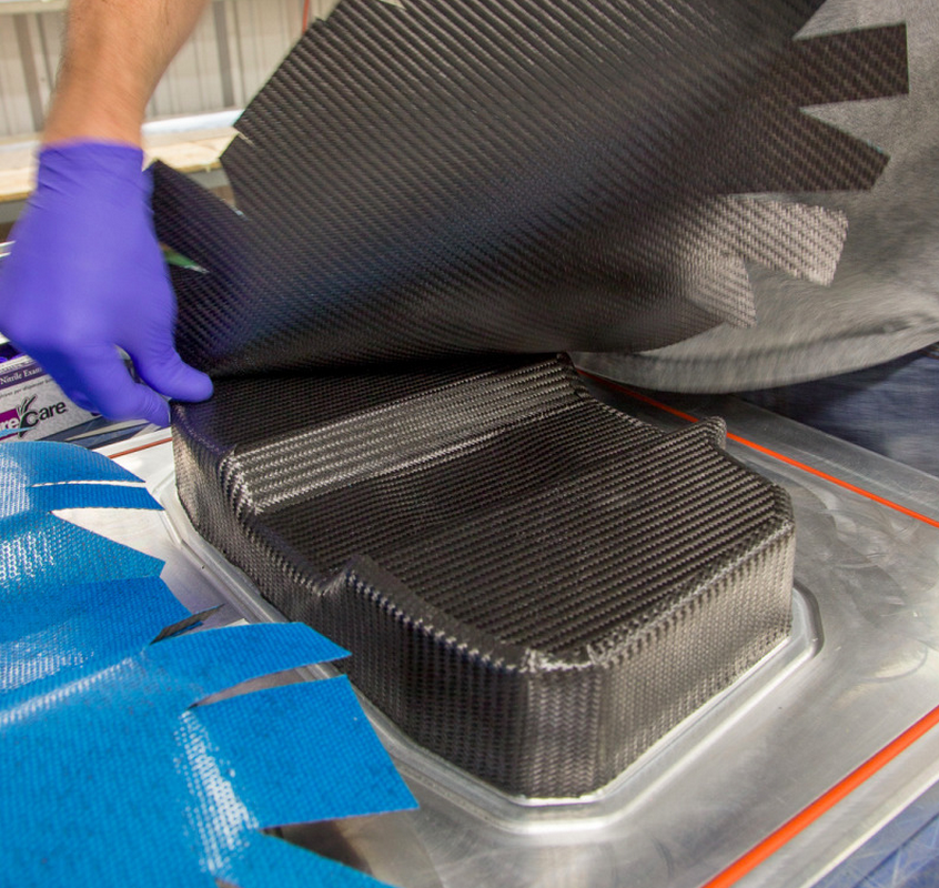 What Is Carbon Fiber Innovative